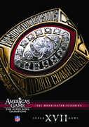 Nfl America's Game: 1982 Redskins (Super Bowl XVII)