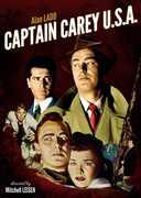 Captain Carey, U.S.A. , Alan Ladd