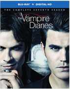 The Vampire Diaries: The Complete Seventh Season , Paul Wesley