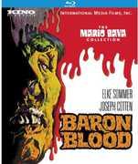 Baron Blood , Umberto Raho