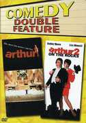 Arthur /  Arthur 2: On the Rocks , Dudley Moore