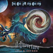 Leftoverture Live And Beyond , Kansas