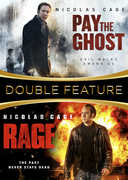 Rage /  Pay The Ghost , Nicolas Cage