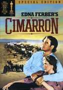 Cimarron , William Collier, Jr.