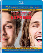 Pineapple Express (4K-Mastered) , James Franco
