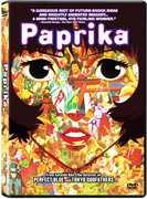 Paprika , Akio Ohtsuka