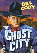 The Ghost City , Tom Keene