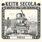 Circle (25th Anniversary) , Keith Secola