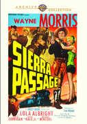 Sierra Passage , Wayne Morris