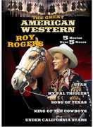 The Great American Western: Volume 6: Roy Rogers , Roy Rogers