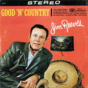 Good 'N' Country , Jim Reeves