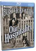 Our Hospitality , Joe Keaton