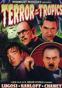 Terror in Tropics , Mark Redfield