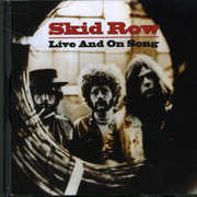 Live & on Song , Skid Row