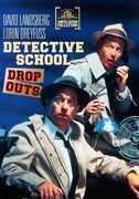 Detective School Dropouts , David Landsberg