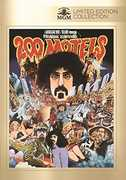 200 Motels , The Mothers of Invention