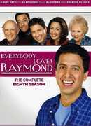 Everybody Loves Raymond: The Complete Eighth Season , Doris Roberts