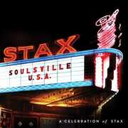 Soulsville U.S.A.: A Celebration Of Stax  (Various Artists) , Various Artists