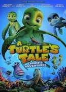 A Turtle's Tale: Sammy's Adventures , Ed Begley, Jr.