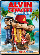 Alvin and the Chipmunks: Chipwrecked , Jason Lee