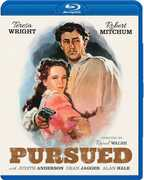 Pursued , Harry Carey, Jr.