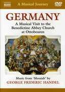 Musical Journey: Germany , Les Lunes du Cousin Jacques