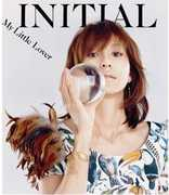 Initial [Import] , My Little Lover