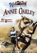 Annie Oakley 4 , Clayton Moore