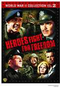 WW II Collection, Vol. 2: Heroes Fight For Freedom
