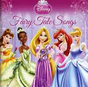 Disney Princess: Fairy Tale Songs , Disney