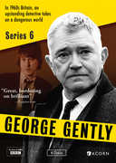 George Gently Series 6 , Martin Shaw