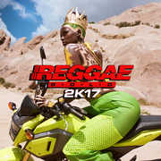 Reggae Gold 2017 (Various Artists) , Various Artists