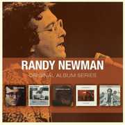 Original Album Series , Randy Newman