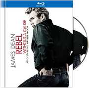 Rebel Without a Cause , James Dean