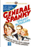 General Spanky , Hobart Bosworth