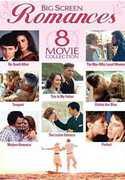 Big Screen Romances: 8 Movie Collection , Monica Arnold