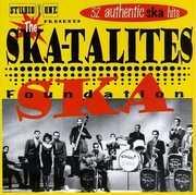 Foundation Ska , The Skatalites