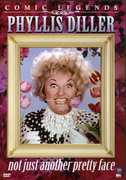 Comic Legends: Phyllis Diller: Not Just Another Pretty Face , Terry-Thomas