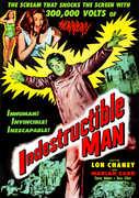 Indestructible Man , Lon Chaney