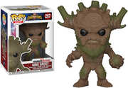 FUNKO POP! GAMES: Marvel - Contest of Champions - King Groot