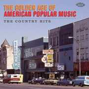 The Golden Age Of American Popular Music: The Country Hits [Import] , Various Artists