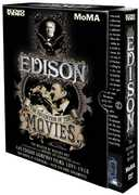 Edison: Invention of the Movies , Charles Musser