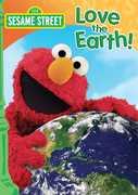 Sesame Street: Love the Earth!|||||||||||||||||||||||||||||||||||||| , Joey Mazzarino