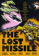 The Lost Missile , Marilee Earle