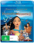 Pocahontas + Pocahontas 2