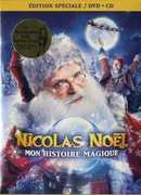 Nicolas Noel Mon Histoire Magique