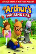 Arthur's Missing Pal , Daniel Brochu