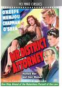 Mr. District Attorney (1947) , Dennis O'Keefe