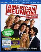 American Reunion , Jason Biggs