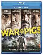 War Pigs , Luke Goss